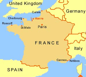 an overview of the history and geography of france Information on italy — map of italy, geography, history, politics, government, economy, population statistics, culture, religion, languages, largest cities, and the national flag.