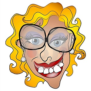 Ugly Redneck Woman Adjectives To Describe...