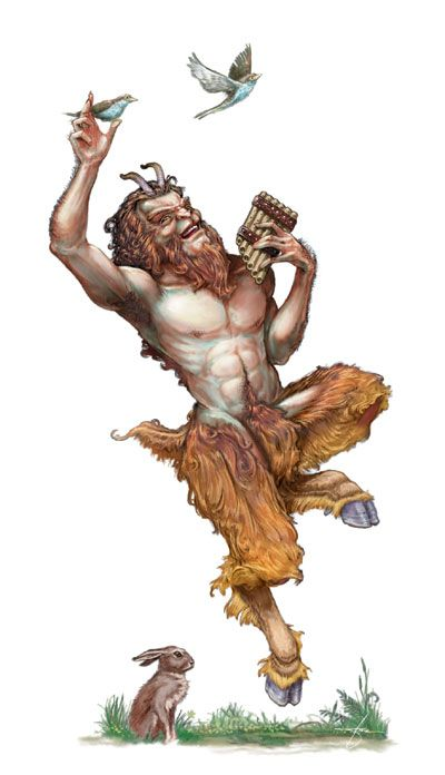 Morpheus the Greek God of Dreams who delivered messages