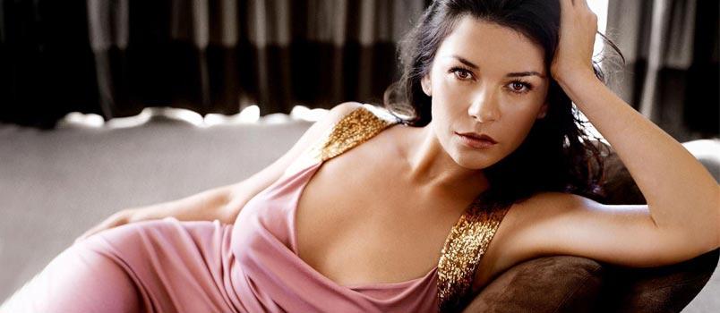 Making a Marriage Last: Catherine Zeta-Jones' Secrets