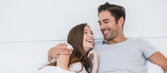 The Thirty Day Challenge for Couples