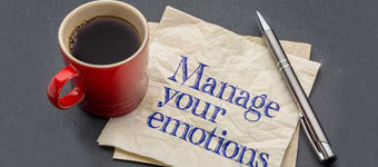 Is Your Inability to Regulate Your Emotions Destroying Your Marriage?