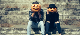Special Ways to Celebrate Halloween With Your Spouse