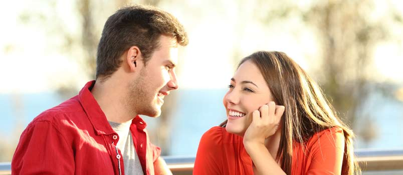 Interact Positively With Your Spouse For a Happy Marriage