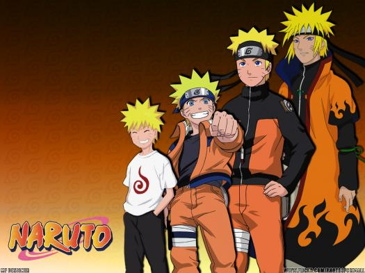 Anime Characters Naruto : Which naruto character are you most like proprofs quiz