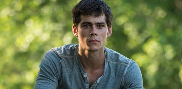 Which Maze Runner Character Are You?