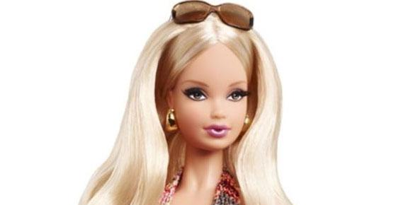 Which Barbie Are You?