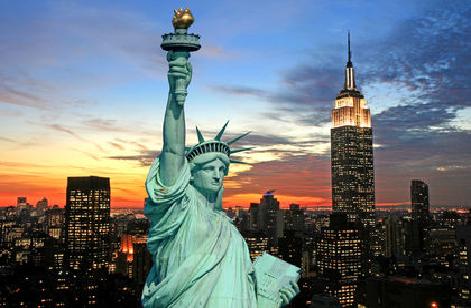 United States Of America  Quiz