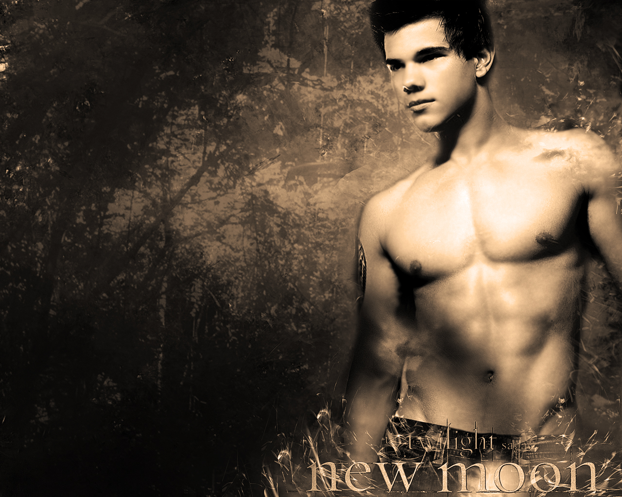Would Taylor Lautner Date You?