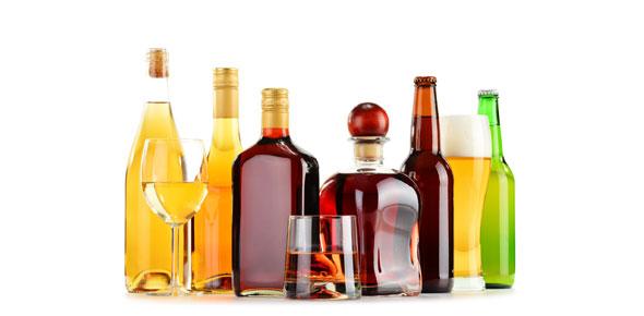 Alcohol: Pre-test