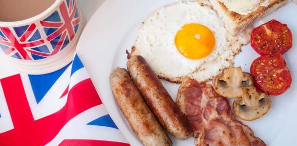 British Culture Knowledge Quiz