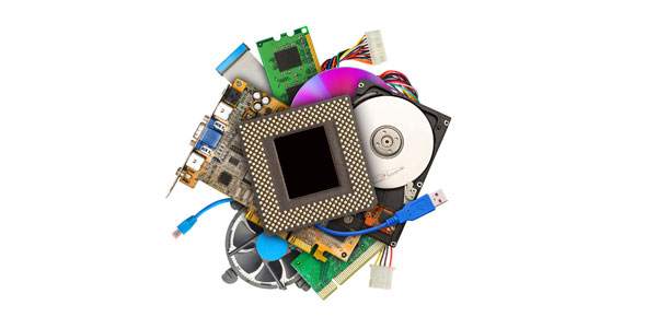 Computer Hardware Quiz