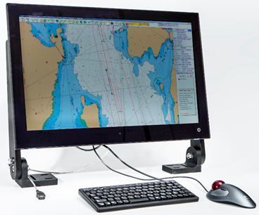 Simrad MARIS E900 ECDIS Type Specific Training Course Exam