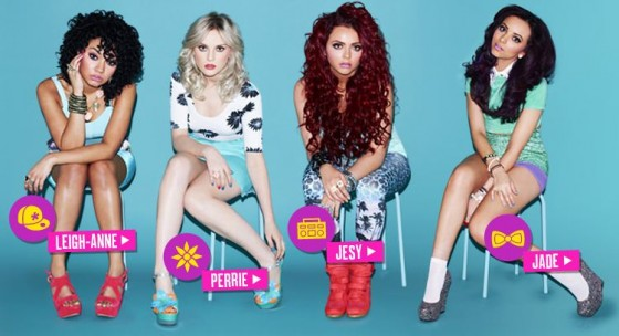 Which Little Mix Member Are You? - ProProfs Quiz