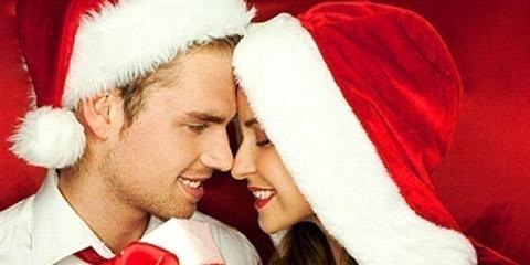 Christmas Couples Quiz - For Those in a New Relationship