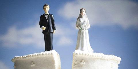Are You Headed For A Divorce?
