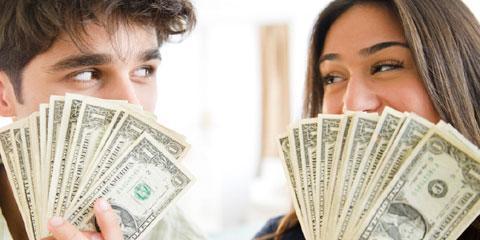 The Financial Compatibility Quiz