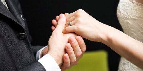 Wedding Vows Quiz