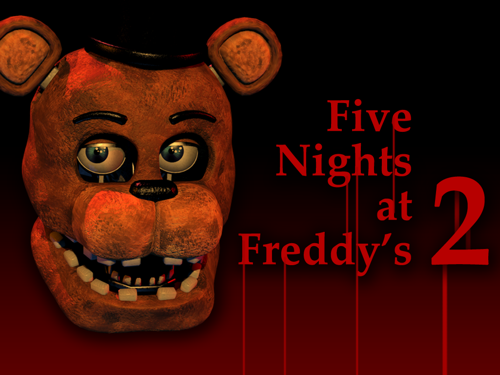 Which character from the game fnaf 2 are you you could end up being