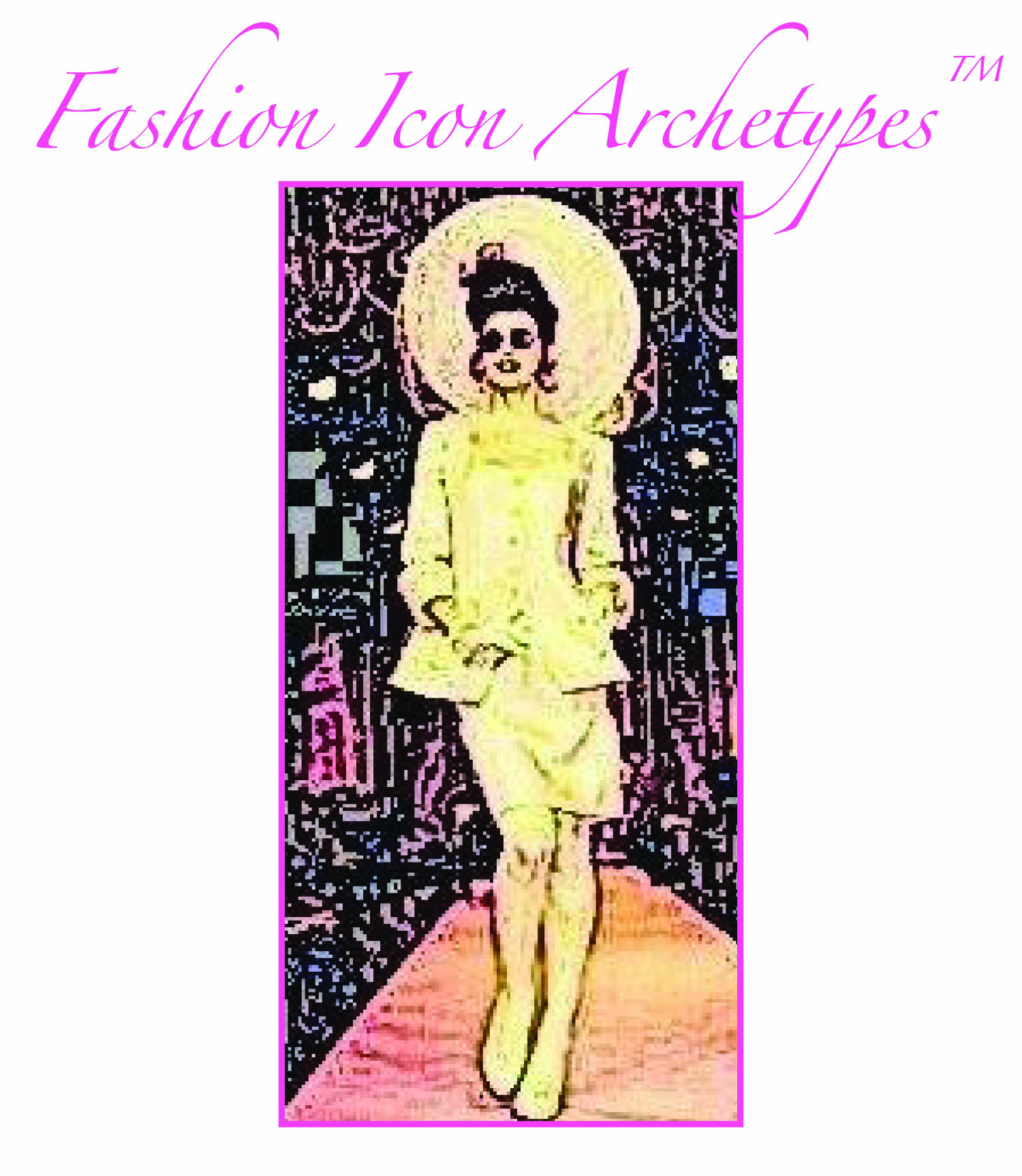Fashion Icon Archetypes Personality Quiz