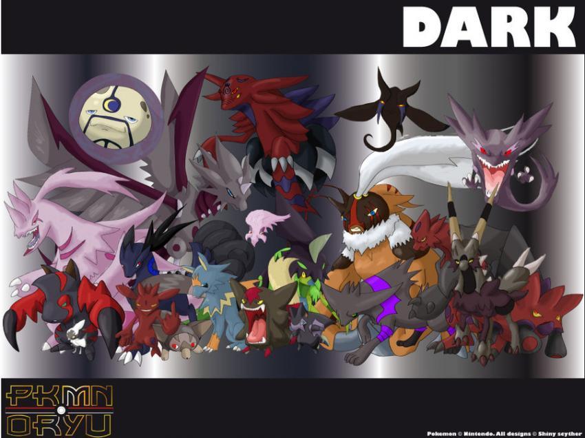 Test Your Knowledge On Pokémon Types!
