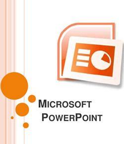 Microsoft PowerPoint Syllabus   Instructional Technology