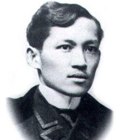 The Jose Rizal Quiz