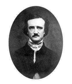 Edgar Allan Poe - Test