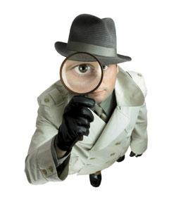 Detective Exam