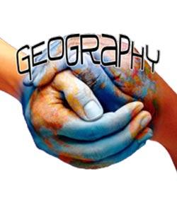 Geography Basic Skills Pre Assessment Seventh Grade