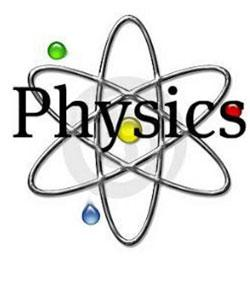 Physics End Of Year Test(year 7)