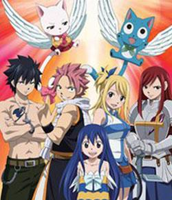 Fairy Tail What Is Your Magic?