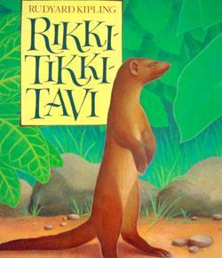 Rikki Tikki Tavi-test