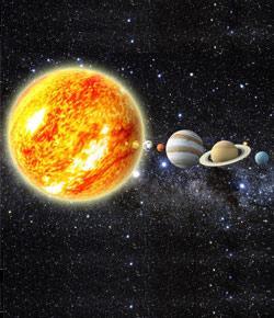 Astronomy Test #2
