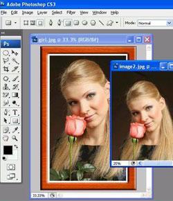 Chapter 3: Photoshop