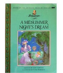 The Midsummer Night