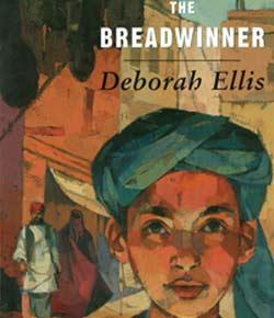 The Breadwinner, Chapters 10-12