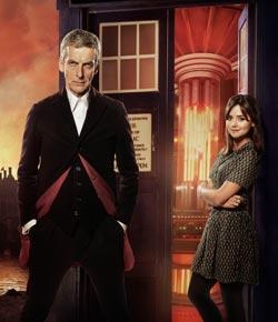 Which Doctor Who Character Are You?