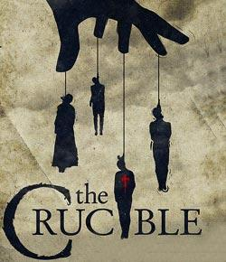 the crucible ACT iv