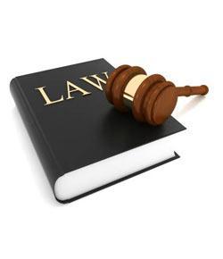 Law Enforcement Spelling Test 1