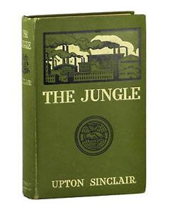 pics for upton sinclair the jungle. Black Bedroom Furniture Sets. Home Design Ideas