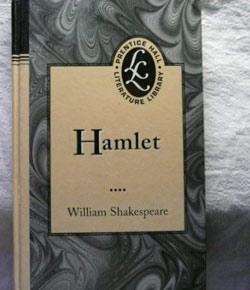 Hamlet Quotes (who Said This?)