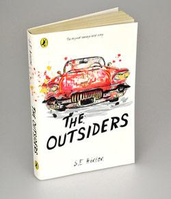 The Outsiders By S.e. Hinton - Chapter 1 Quiz