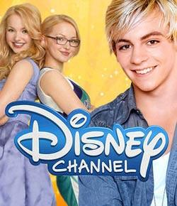 Which Disney Channel Character Are You?