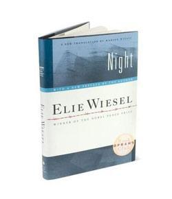 Night By Elie Wiesel Similes Or Metaphors