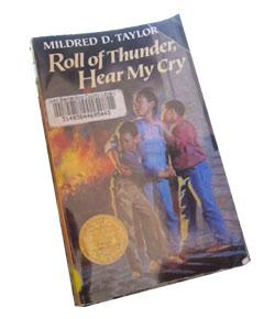 Roll Of Thunder, Hear My Cry Chapter 3