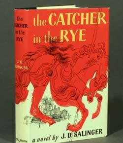 the catcher in the rye final exam (AP lit: ms. deep & ms. kingsbury)