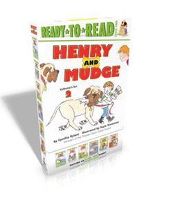 Henry & Mudge Under The Yellow Moon Quiz
