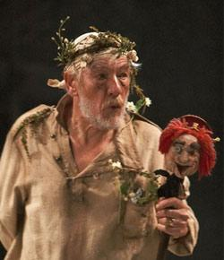 king lear - ACT 2