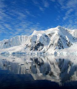 Antarctica Quiz